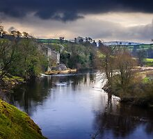 River Cottage by TomGreenPhotos