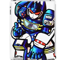Transformers Soundwave iPad Case/Skin
