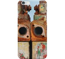 """""""Take us to your leader!"""" iPhone Case/Skin"""