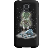 The Legend of Broken Pots Samsung Galaxy Case/Skin