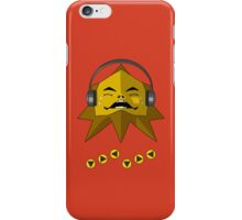 Hot Goron Beats iPhone Case/Skin