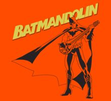 Batmandolin Kids Clothes