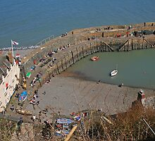 Clovelly by RedHillDigital
