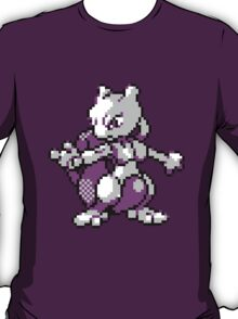 Mewtwo T-Shirt
