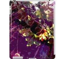 Sycamore tree iPad Case/Skin