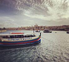 Malta  by MagdalenaK