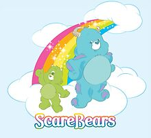 ScareBears by christymcnutt