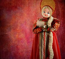Russian dolly by missmoneypenny