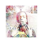 A$ap Rocky by nhornak99