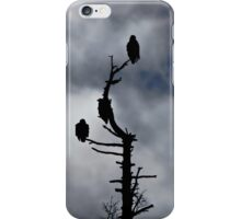 Harrison Mills Eagles iPhone Case/Skin