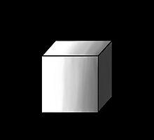 Cube O' Future by cailinB