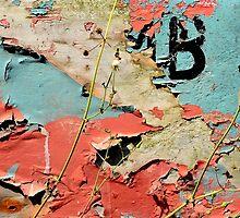 """""""Colour Kisses"""" by Sabina D'Antonio"""