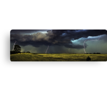 Plains of Thunder [Prints, iPhone/iPod cases] Canvas Print
