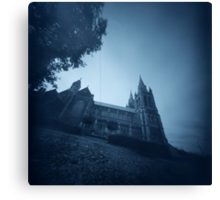 St Peter's Adelaide Canvas Print