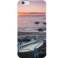 Gordons Bay Sydney Australia iPhone Case/Skin