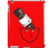 Hatty iPad Case/Skin