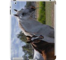 Her Colt iPad Case/Skin