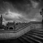 Moody Westminster by Ursula Rodgers Photography