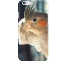 Feathered Friend iPhone Case/Skin