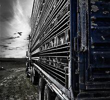 The Sheep Shifter by TartanRanga1