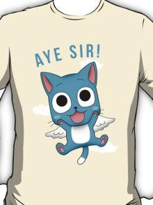 Aye Sir! T-Shirt