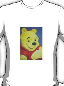 Winnie the Pooh - Blue T-Shirt