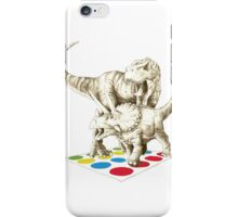 The Ultimate Battle iPhone Case/Skin