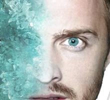 Jssse Pinkman/Meth head Sticker