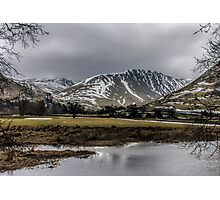 Hartsop Valley  Photographic Print