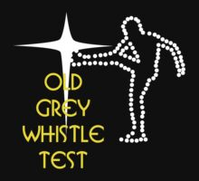 Old Grey Whistle Test by Buleste