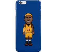 Victrs - The King Toon iPhone Case/Skin