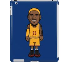 Victrs - The King Toon iPad Case/Skin