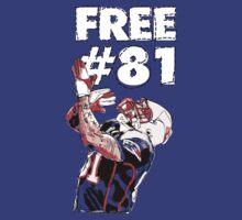 FREE HERNANDEZ FREE #81 by justwentVIRAL