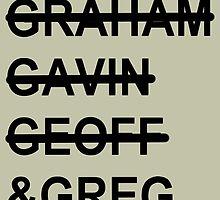 Greg Lestrade by rwang