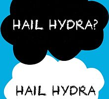 The Fault In Our Hydra by keepcalm98