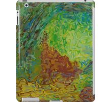 Forked Path iPad Case/Skin