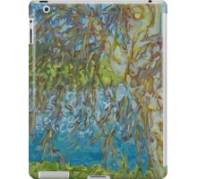 Willow By Water iPad Case/Skin