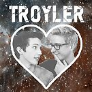 Troyler Love by BethTheKilljoy