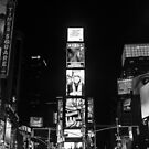Times Square by Jasper Smits