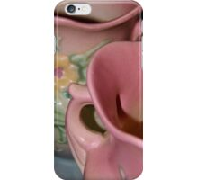 Hull Pottery iPhone Case/Skin