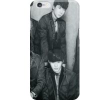 Vixx Group Drawing iPhone Case/Skin