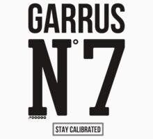 Stay Calibrated - Black by narcotist