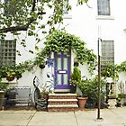 Street Garden - Philadelphia - Pennsylania - USA by MotherNature2