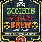 Zombie Brew! by DesignsbyKen