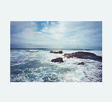 Ocean phone case hipster tumblr vintage by sophiaolsen