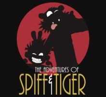 Spiff and Tiger Kids Clothes