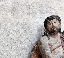 Christ + by ethom