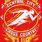 Cross Country Club by MitchLudwig