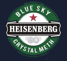 Breaking Bad | Heisenberg: 100% Chemically Pure by SmashDesigns