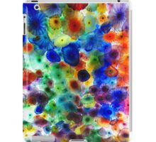 Glass flowers iPad Case/Skin